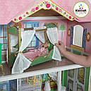 Кукольный дом с мебелью Сладкая Саванна KidKraft Sweet savannah 65851, фото 8