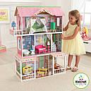 Кукольный дом с мебелью Сладкая Саванна KidKraft Sweet savannah 65851, фото 9