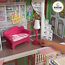 Кукольный дом с мебелью Сладкая Саванна KidKraft Sweet savannah 65851, фото 10