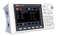 UTG4162A генератор сигналов DDS, 2 канала х 160 МГц, 16bit, 32Mб, фото 3