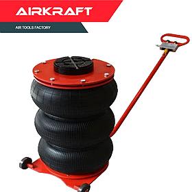 Домкрат пневматический профессиональный JP-3PRO 4,2т  AIRKRAFT