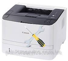 Ремонт лазерных принтеров Canon и их обслуживание