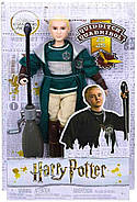 HARRY POTTER Кукла Драко Малфой Квиддич Гарри ПоттерОригиналот компании MATTEL, фото 2