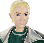 HARRY POTTER Кукла Драко Малфой Квиддич Гарри ПоттерОригиналот компании MATTEL, фото 7