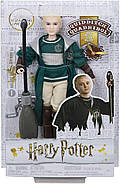 HARRY POTTER Кукла Драко Малфой Квиддич Гарри ПоттерОригиналот компании MATTEL, фото 8