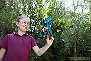 HARRY POTTER Кукла Драко Малфой Квиддич Гарри ПоттерОригиналот компании MATTEL, фото 9