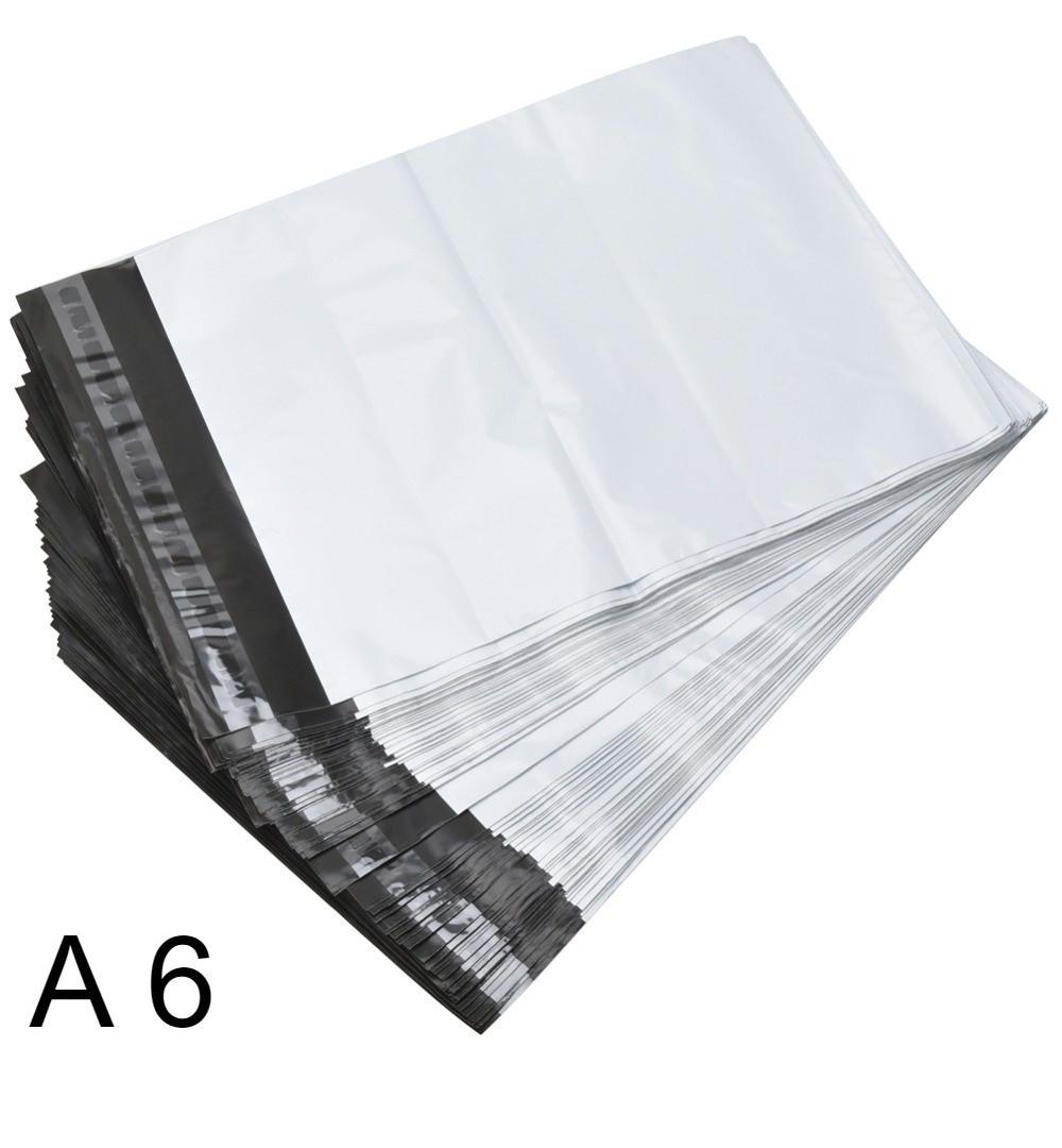 Курьерский пакет 125 × 190 - А 6