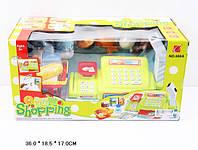 Детский Кассовый аппарат 888A