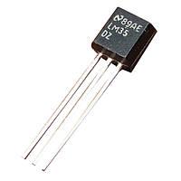 Датчик температури LM35, фото 1
