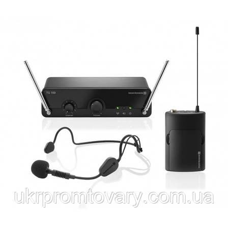 Вокальная радиосистема Beyerdynamic TG 100 B-Set Распродажа Акция, фото 2