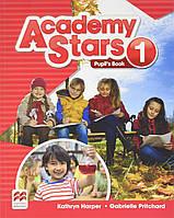 Academy Stars 1 Pupil's Book (Edition for Ukraine)