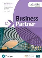 Business Partner B2 Coursebook