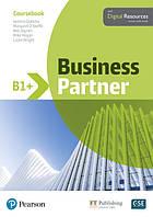 Business Partner B1+ Coursebook