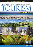 English for International Tourism Intermediate Coursebook
