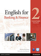 English for Banking and Finance 2 Vocational English Coursebook