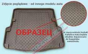 Коврики в багажник Honda Civic sedan 2006- Rezaw-Plast