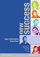 New Success Upper-Intermediate Active Teach