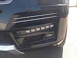 Аэродинамический обвес Startech для Range Rover Vogue (2013 - ...)  малый комплект, фото 4