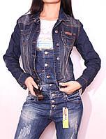 Джинсовый пиджак Albunea Турция