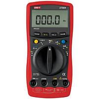 Новинка Цифровой мультиметр тестер UNI-T UT60D автомат измерительные приборы измерить ток напряжение