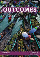 Outcomes. Second Edition. Elementary. Student's Book + Class DVD