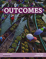 Outcomes. Second Edition. Elementary. Workbook with Audio CD