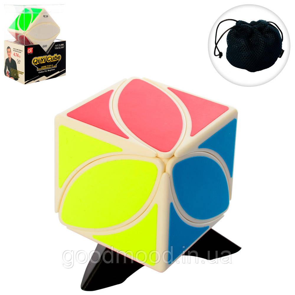 Кубик 6007 підставка, чохол, бліст., 9-13-6,5 см.