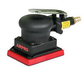 Вібраційна шліфмашина пневматична Air Pro SMN-34H