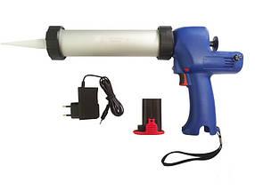 Пистолет для герметика аккумуляторный Air Pro G11