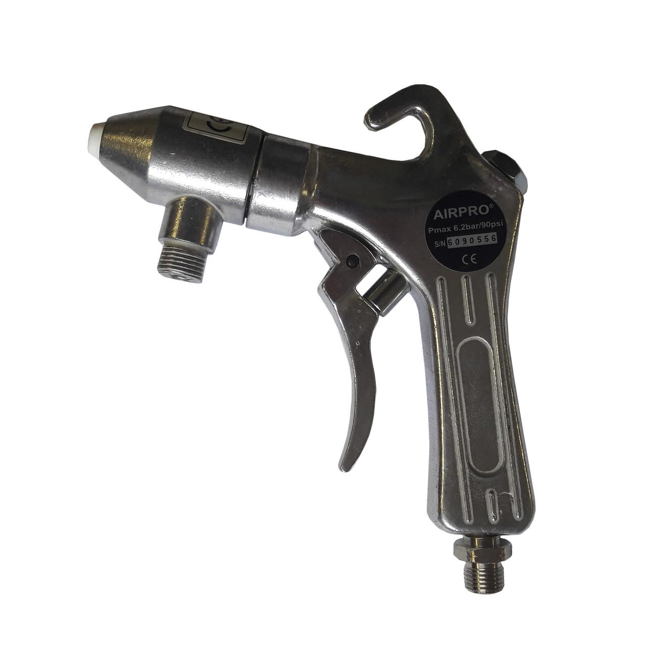Пістолет піскоструменевий пневматичний Air Pro SBG100-GUN