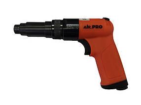 Шуруповерт пневматический пистолетного типа Air Pro SA62100