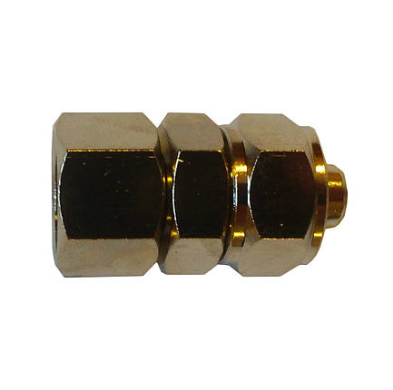 Фитинг 1/4w для химически стойких шлангов Air Pro AD-H816-14A, фото 2