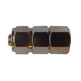 Фітинг 3/8w для хімічно стійких шлангів Air Pro AD-H816-38A