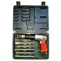 Молоток пневматический ударный для резки, рубки, разрушения материалов различной твердости Air Pro SA7108K Kit