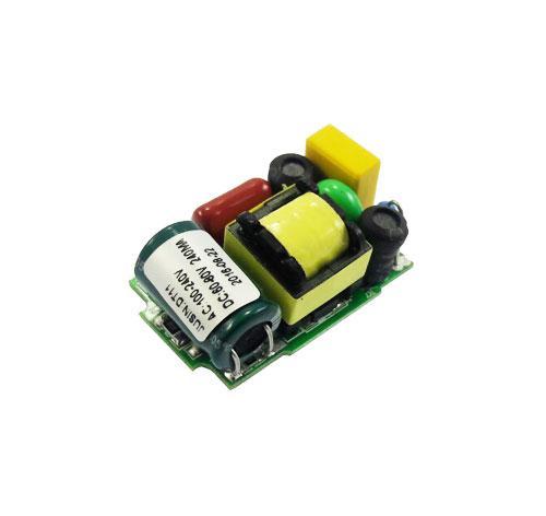 Блок питания DT11 драйвер тока светодиодов 240ма 20Вт 60-80вольт 8229