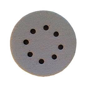 М'яка підкладка для підошви пневматичної шліфмашини діаметром 125 мм VGL E50820-10