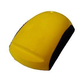 Шлифовальный брусок для пневматической шлифмашины VGL SB-632E