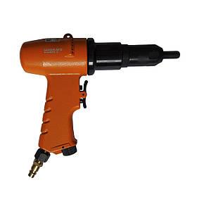 Заклепочник пневматический для резьбовых заклепок диаметром M12 мм Air Pro SA8906-М12