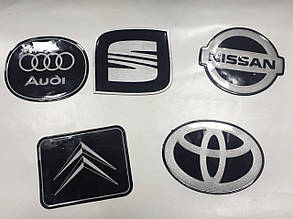 Коврик на панель 180х130 антискользящий Multifunctional (Toy,Niss,Audi,Citr,Seat)