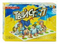Игра напольная Твій степ Данко Тойс на украинском языке - 221028