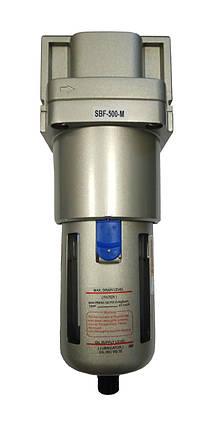 "Фильтр очистки 3/4"" Air Pro SBF-500-M, фото 2"