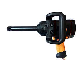 """Гайковерт пневматический 1"""" для грузового шиномонтажа  Twin Hammer, реверс, рег. усилия Air Pro SA24119PM"""