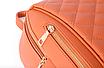 Рюкзак женский из кожзама Betty Черный, фото 5
