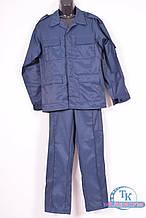 Костюм мужской рабочий (куртка с брюками) спецовка Размер:48,50,52