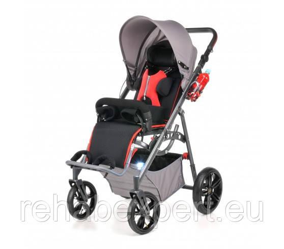 Коляска для детей с ДЦП GUCIO Special Needs Stroller