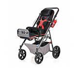Коляска для детей с ДЦП GUCIO Special Needs Stroller, фото 2