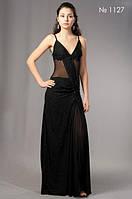 Вечерние платье 1127