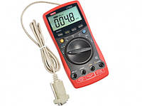Мультиметр универсальный автомат  UT60A UNI-T Цифровой Мультиметр тестер Автомат Измерительные приборы