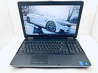 Ноутбук Dell Latitude E6540 + Сумка для ноутбука и мышь в подарок