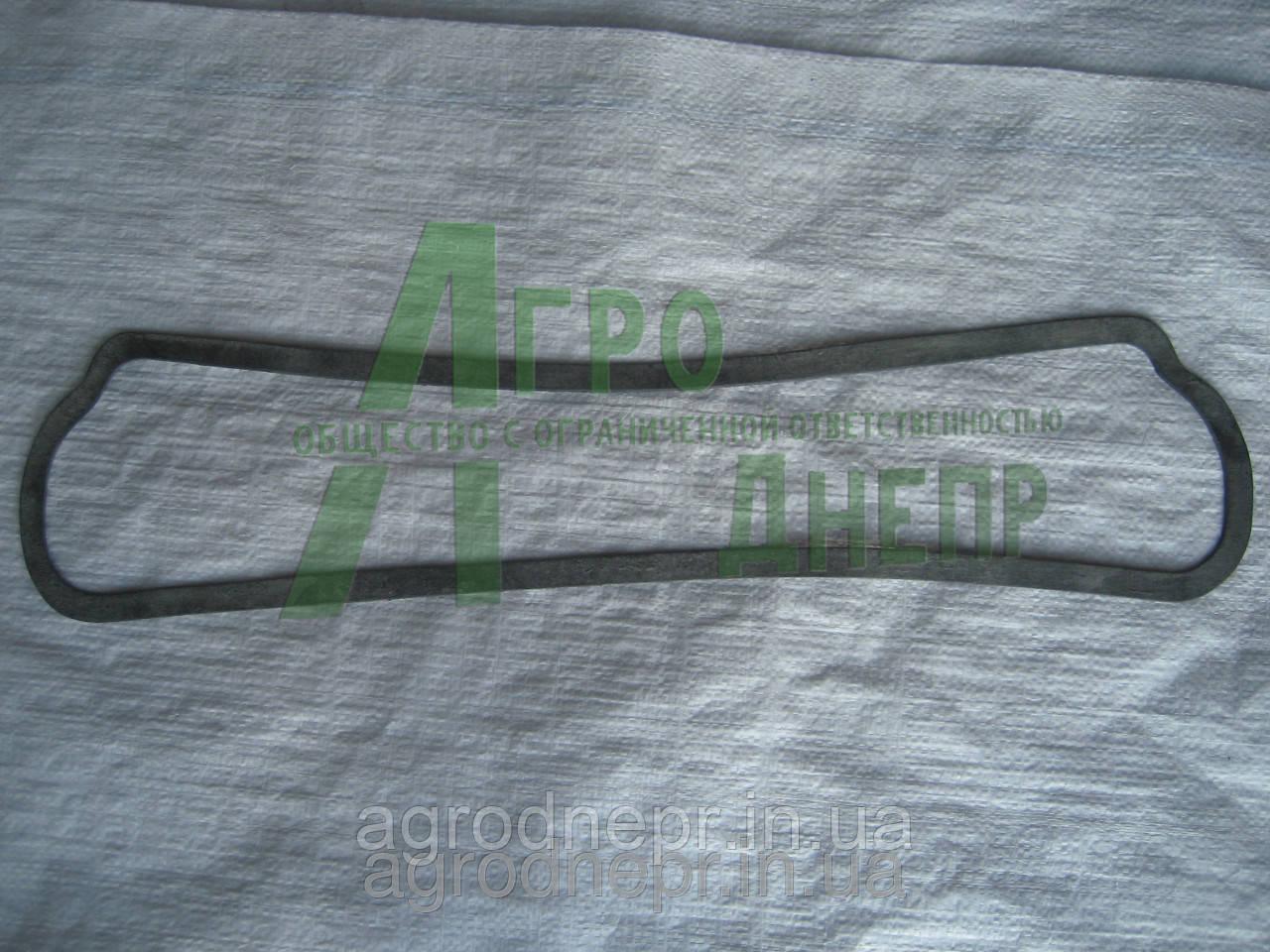 Прокладка крышки клапанов Д-65 Д65-02-030 Паронит